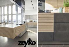 Zeyko By Lebenstraum Küche   Die Zeyko Woodline.one Ist Sowohl Die Aktuelle  Basis Für Generell Neue Gedanken Und Ideen Zum Thema #Küche, ...