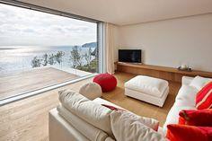 FOUNDSPACENZ — Casa Lama - Stelle Lomont Rouhani Architects
