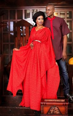 "Nigerian Design Label FinAfrik presents ""My Ethnic Valentine""   Bella Naija"