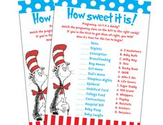 dr seuss baby shower ideas on pinterest dr seuss dr seuss baby