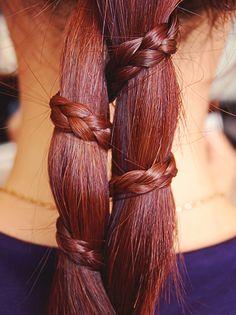 What Would Khaleesi Wear?  #braid