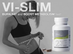 Vi-Slim Metab-Awake Burn fat and boost metabolism fast! The ViSalus Vi-Slim Metab-Awake is a healthy supplement formulated to wake up your metabolism and help your body burn fat naturally.