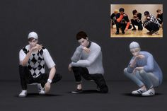 M - Mr.Analot ( 500 followers gift ♡ )        12 pose in pack      Use with  Andrew poses player     Use with Teleport Any Sim          BTS     GOT7     Monsta X     Bigbang     NCT 127       Download        SFS       If you have any problem please contact me :)     Please tag or credit me if you use it      Thank you all cc creator ♡