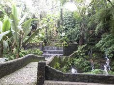 Parque Nacional, Uruapan, Michoacan