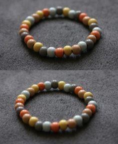 Bracelet - beads pasteLOVE