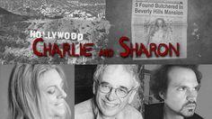New York City, Jun 16: Charlie and Sharon