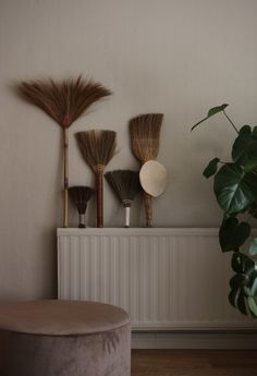 Stylistens studio