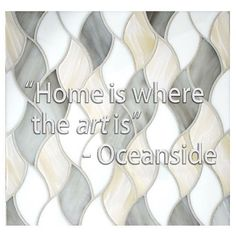 Cheers to beautiful unique tile! @oceansideglasstile  #glasstile #tiletuesday #art #tileart #tuesday #mosaic #tiles #tile #tiledesign #home #design #interiordesign #glass #glassmosaic #satx #atx #sadesign #atxdesign #showroom #designer #remodel #builder #allthingstile #tileaddiction #beautiful #travistile by travistilesales