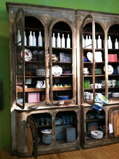 the most awesome kitchen cabinets ever