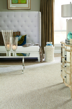 Enhance your home or office space with a fine carpet from Karastan.