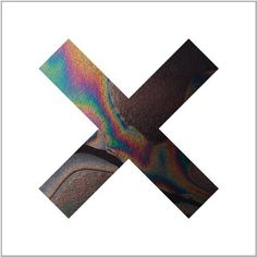 "The xx ""Coexist"" 2012"