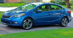 2014 Kia Forte Call 360-888-4095 Lorelei Fleming Hanson Motors