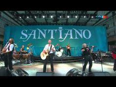 Santiano - Das Open Air Konzert 2013 (ganzes)