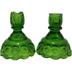 Amethyst Daisey /& Vine mini Oil Lamp Base /& Shade only GTC