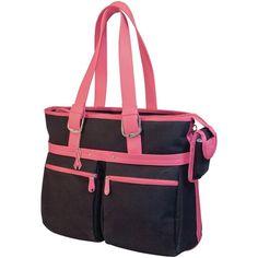 PET-MBLMECTEK1-Mobile Edge MECTEK1 16 Notebook Tote Bag Komen Eco Friendly Series Pink (PET MBLMECTEK1) | RetailStores.com | Online Shopping for Home, Office & Outdoors and so much more