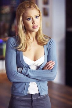 Sue Storm / The Invisible Woman - Jessica Alba - The Fantastic Four 2005 Jessica Alba Sexy, Jessica Alba Pictures, Jessica Alba Style, Young Jessica Alba, Fantastic Four 2005, Jessica Alba Fantastic Four, Film Fantastic, Hollywood Actresses, Actors & Actresses