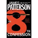 The 8th Confession (Women's Murder Club) (Kindle Edition)By James Patterson