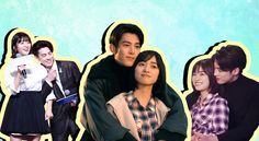In Focus: Reasons Why We Ship Meteor Garden's Dylan Wang and Shen Yue Asian Celebrities, Celebs, Meteor Garden 2018, Vida Real, Garden Photos, Aesthetic Grunge, Cute Pictures, Real Life, Fangirl