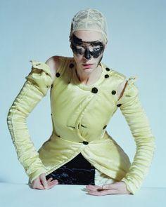 Cate Blanchett for W Magazine by Tim Walker