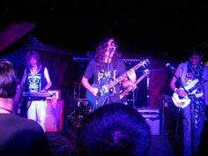 Stoneheart - Hazemoon Live at El Caradura, México D.F. 05/07/15