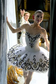 An American in Russia  Keenan Kampa made her debut in 'Don Quixote' ballet in the Mariinsky Theatre in St. Petersburg. Kampa is the first American dancer to graduate from the Vaganova Academy and to win a spot at the Mariinsky Ballet