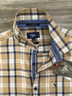 Men shirt detail casual citrus Tolle Auswahl bei divafashion.ch. Schau doch vorbei