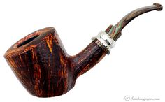 Neerup Classic Sandblasted Bent Pot