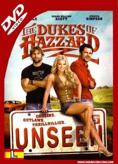 Los Dukes de Hazzard 2005 DVDrip Latino ~ Movie Coleccion