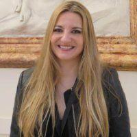 Ana Mendes Trainer/Social Media Consultant http://anamendesblog.com #mostinfluential #socialmedia #modernistablog