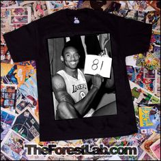 Kobe Bryant 81 Points Highlights   Kobe Bryant 81 Points