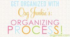 Organizing-Process