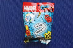 Marvel Cool Surprise Toys Blind Bags Opening #marvel #surprisetoys #blindbag #mysterybag