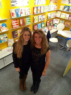Frankfurt Book Fair 2014!