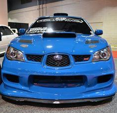 Subaru #HaldemanSubaru Subaru Impreza Sti, Wrx Sti, Truck Rims, Subaru Cars, Tuner Cars, Japan Cars, Modified Cars, Rally Car, Go Kart