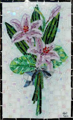Stunning mosaic #mosaic #design Visit media-cache-ec0.pinimg.com