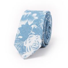 Just added: Mantieqingway Exq... You can get it in any color you like, so long as it's blue!  http://azurited.com/products/mantieqingway-exquisite-floral-dots-mens-ties-brand-denim-tie-casual-skinny-neck-ties-for-wedding-tie-upscale-navy-blue-necktie?utm_campaign=social_autopilot&utm_source=pin&utm_medium=pin