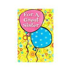 كرت اهداء أفضل أخت في العالم Greeting Cards Cards Greetings
