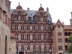 Heidelberg: A cidade romântica da Alemanha