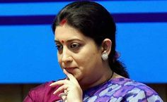 This Was Not A Caste Battle, Says Minister Smriti Irani On Hyderabad Suicide: Highlights