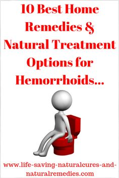 10 Home Remedies for Hemorrhoids That Work Like a Charm! Causes Of Piles, Natural Treatments, Natural Remedies, Piles Remedies, Honey And Lemon Drink, Home Remedies For Hemorrhoids, Getting Rid Of Hemorrhoids, Home Treatment, Reflexology