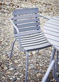 Tennis Stackable armchair, På lager! - Habitat Norge
