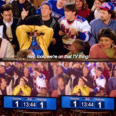 """Hahaa """"that tv thing"""" #chanoey"""