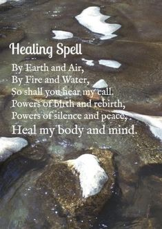 Healing Spells, Magick Spells, Pagan Witchcraft, Luck Spells, Wiccan Rituals, Voodoo Spells, Wiccan Spell Book, Witch Spell, Spell Books