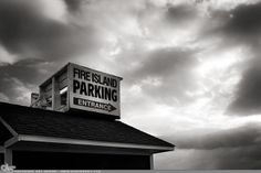 """Picture-A-Day (PAD n.1683) """"Fire Island Parking"""" ~Amy, DangRabbit Photography"""