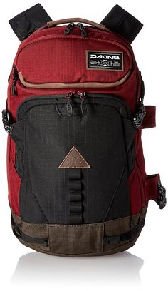 Dakine Unisex Team Heli Pro Backpack 20L *** Quickly view this special outdoor item, click the image : Backpacking backpack