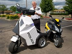 Xtreme Green Products, Inc. (OTCBB: XTRG), a manufacturer of 100% electric and electric plug-in hybrid vehicles, announced it has signed a letter of intent to do a joint venture with Canada-based Westward Industries to develop an electric plug-in hybrid version of the GO-4 three wheel vehicle favored by many parking enforcement agencies .