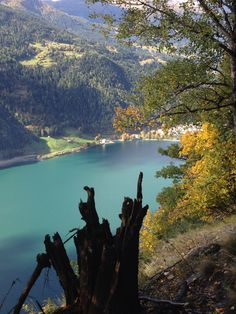 Gita a Poschiavo , San Romerio , colori bellissimi !