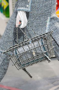 Chanel Fall 2014 - Details