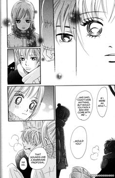 Bokura ga Ita 29 Page 28 Bokura Ga Ita, First Year Student, Manga Pages, Nanami, School Life, Shoujo, Webtoon, Manga Anime, Otaku