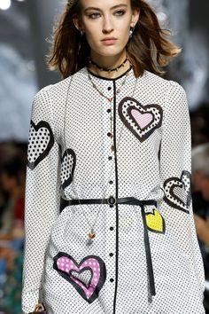 Défilé Christian Dior Printemps-été 2018 94